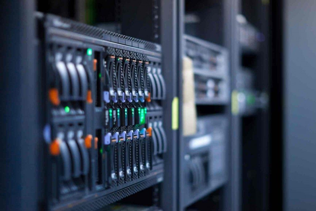 Low Cost Dedicated Server Hosting UK
