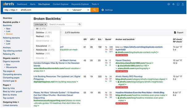 Keyword Research Tools for SEO [2018 Reviews]